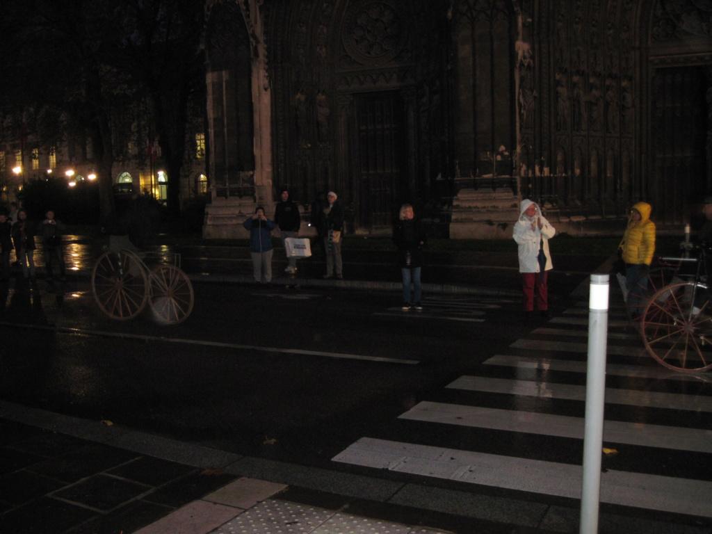 Le Paris - Rouen à Vélocipède Img_0295