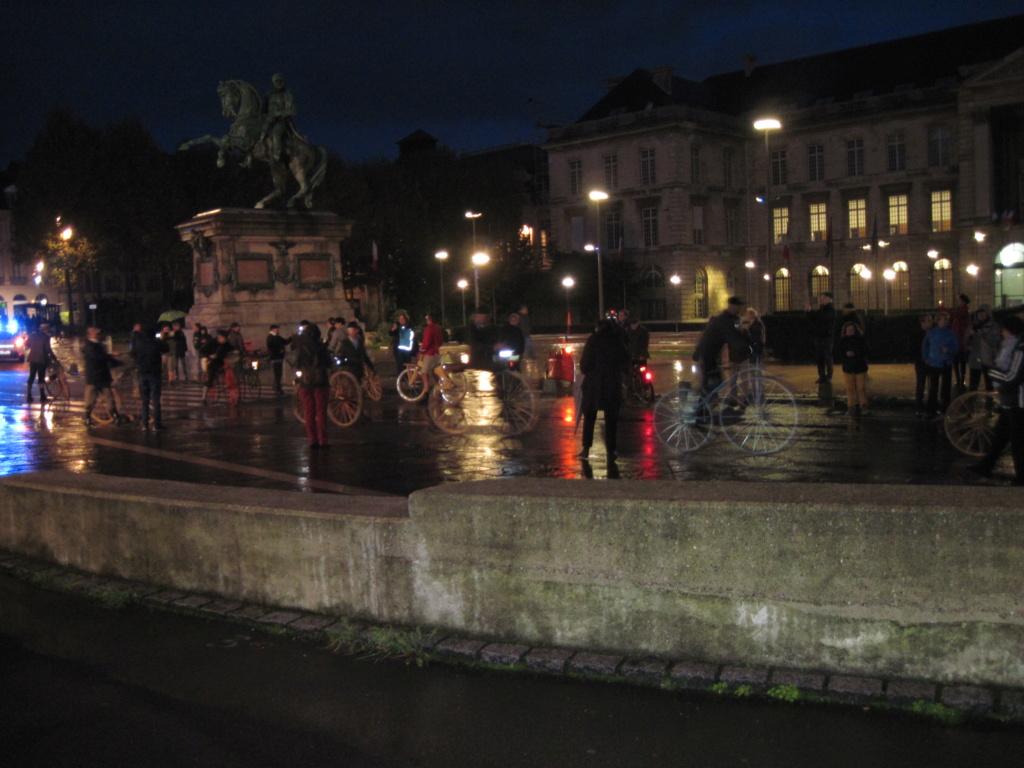 Le Paris - Rouen à Vélocipède Img_0297