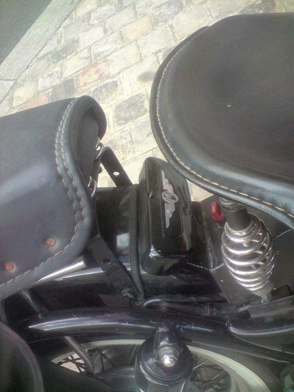 Moto Motobecane ?(vu dans la rue) P0808132