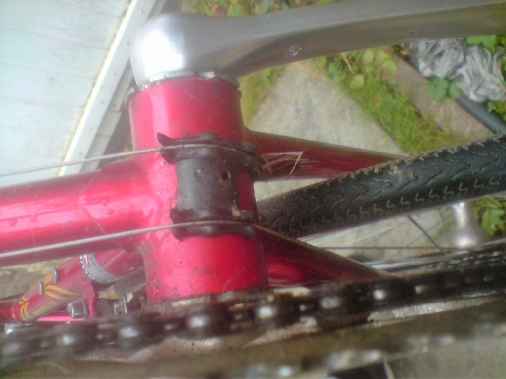 CBT Italia Columbus Cromor P2812119