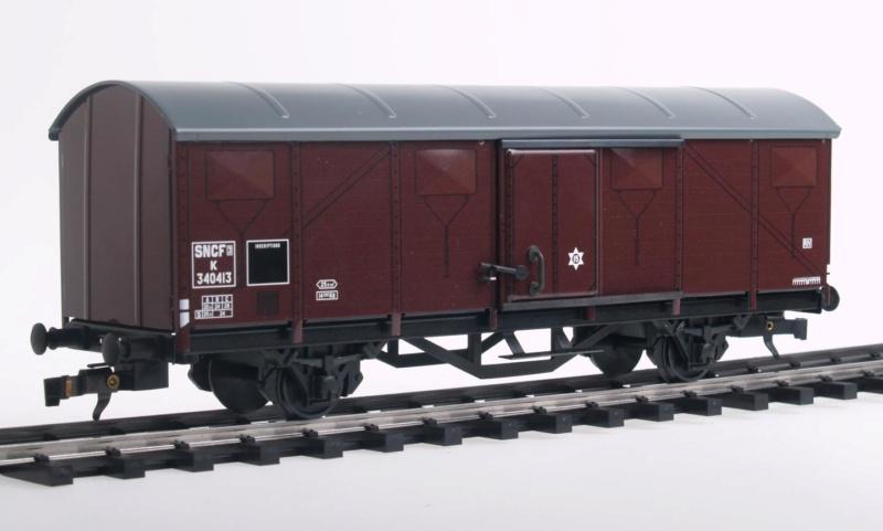 Nouveau wagon SNCF chez Ets 560snc10