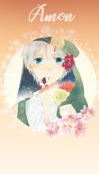Un homme un vrai ! | Himura Suzaku [BLOOD A] Amon10