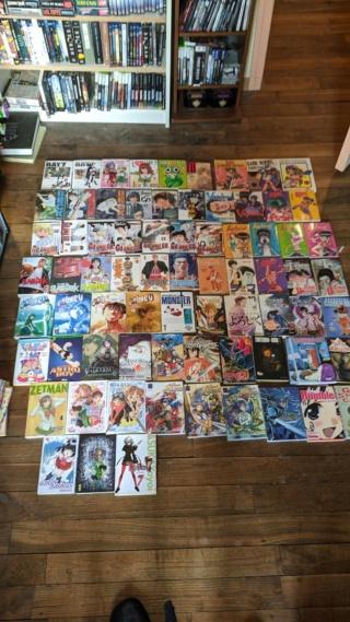 [VDS]/ECH SNES xbox 360 PS4 WIIU WII GAMECUBE artbook roman [] bd et mangas et animes Receiv12