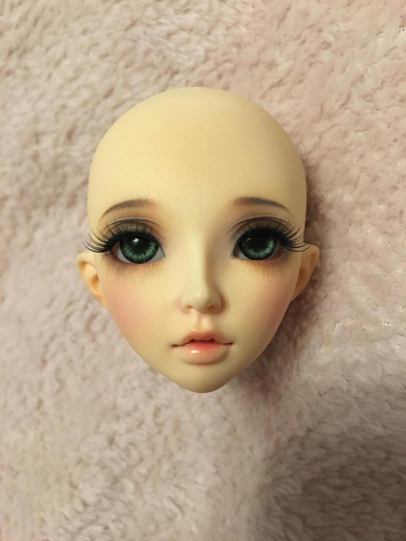 (VENTE) Celine  head fairyland (vendue) / maya tan head / 80362310