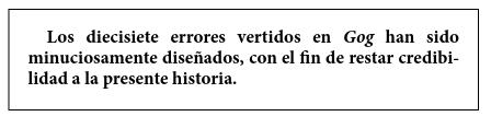 GOG de JJ Benitez vs Parravicni - Página 2 Gog12