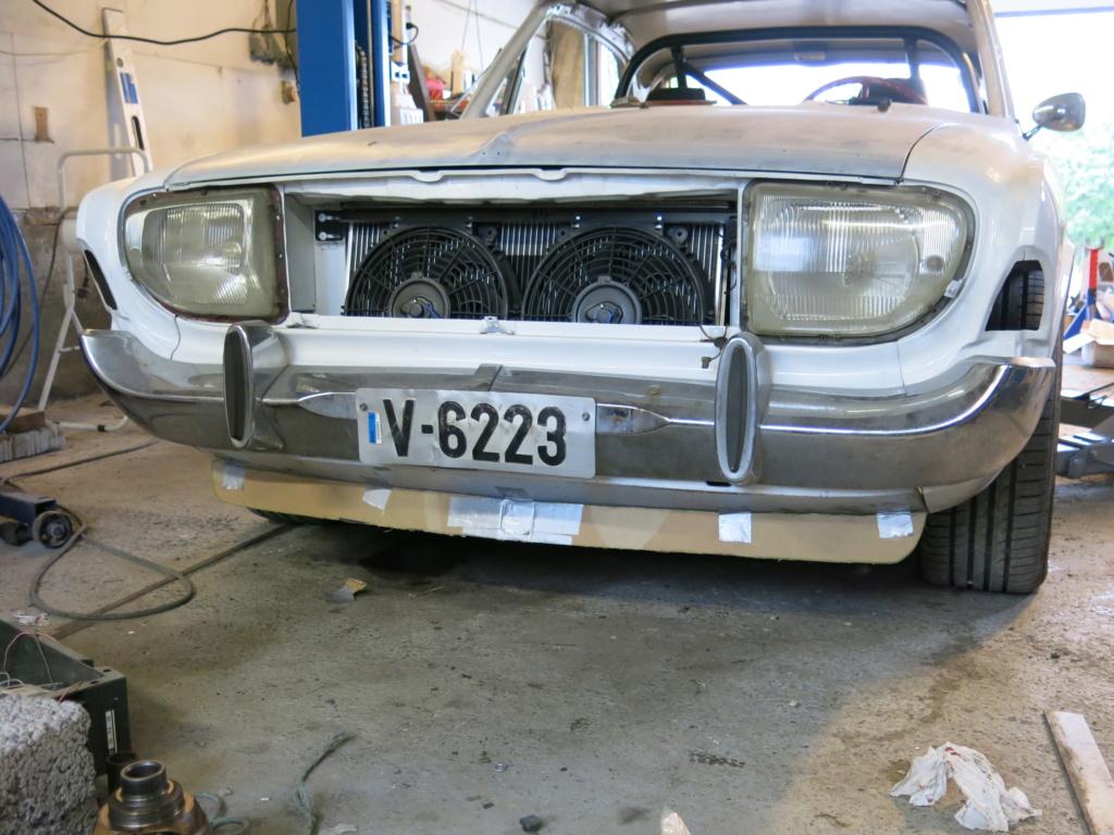 Ombygging av 1966 modell 20m Hardtop - Page 11 Img_1532