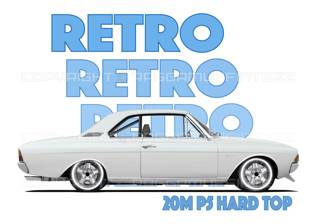 Ombygging av 1966 modell 20m Hardtop - Page 11 S-l16010