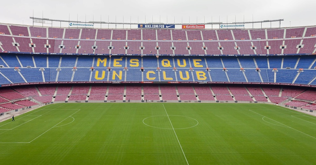 Estadio Camp Nou Camp_n10