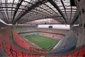 Estadio AC Milan T18 Descar10