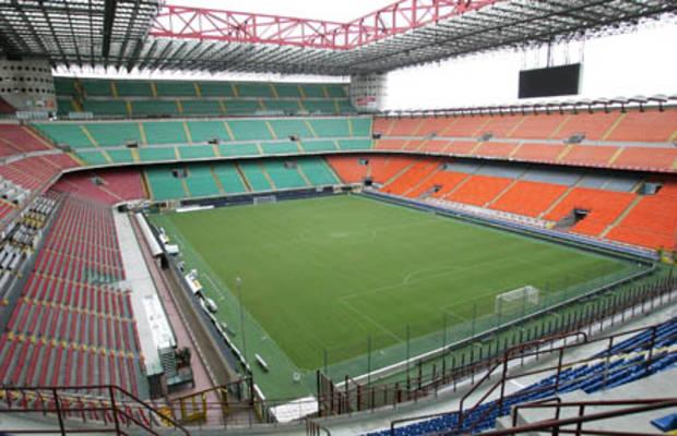 Estadio Giuseppe Meazza Inter10