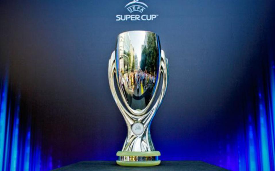 Resultado SUPERCOPA DE EUROPA Trofeo10