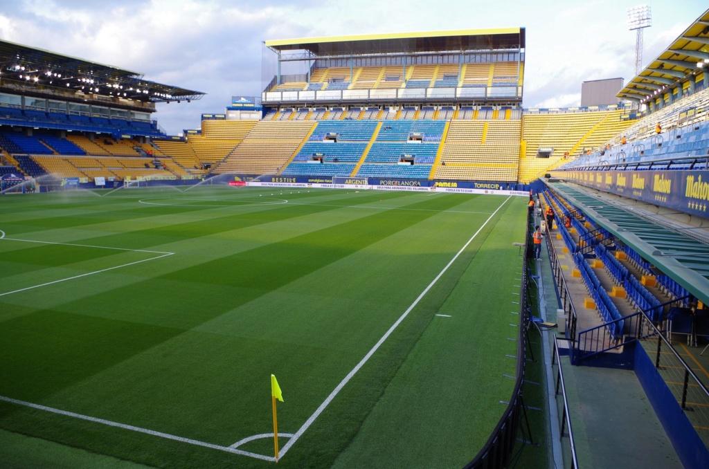 Estadio de la Cerámica Villar10
