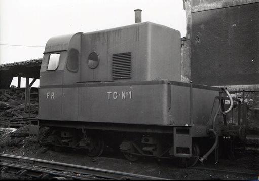 Tremuges RENFE a escala G/IIm 2211r10