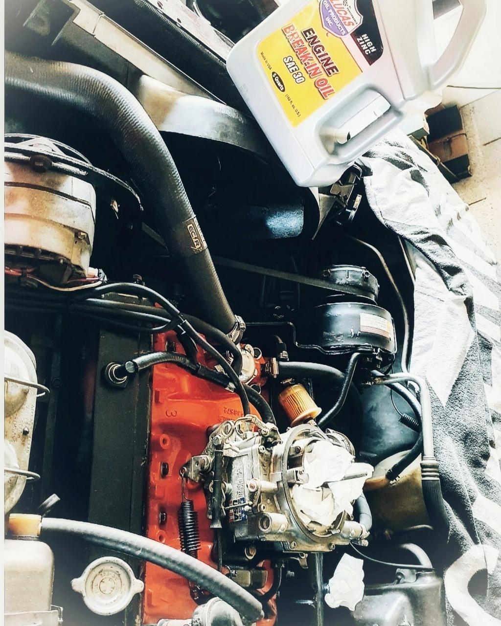 Corvette C3 1979 de Détroit  Img_2013