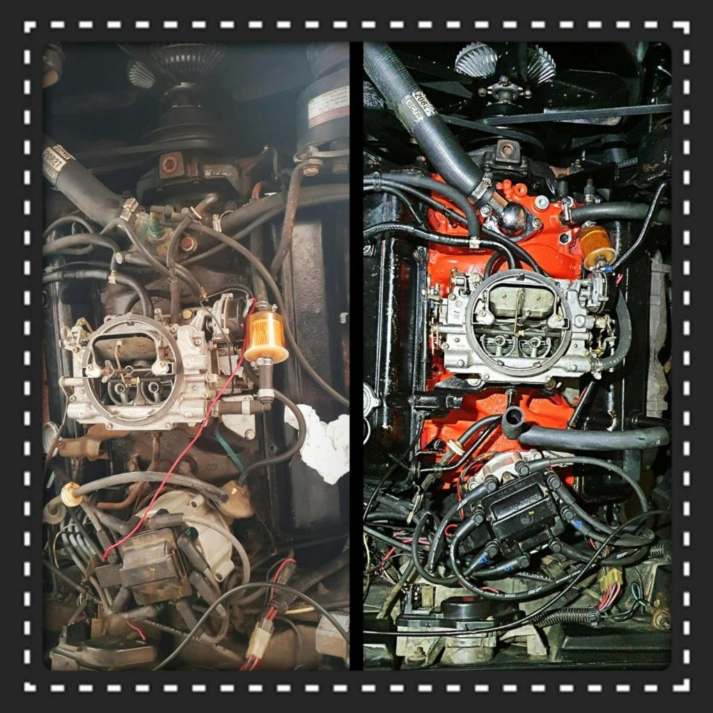 Corvette C3 1979 de Détroit  - Page 2 Img_2014