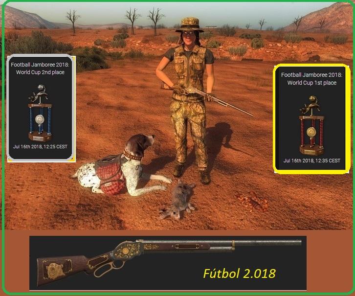 FINAL DE FUTBOL 2.018 > ORO Y PLATA + ESCOPETA PALANCA 10A 001_tr10