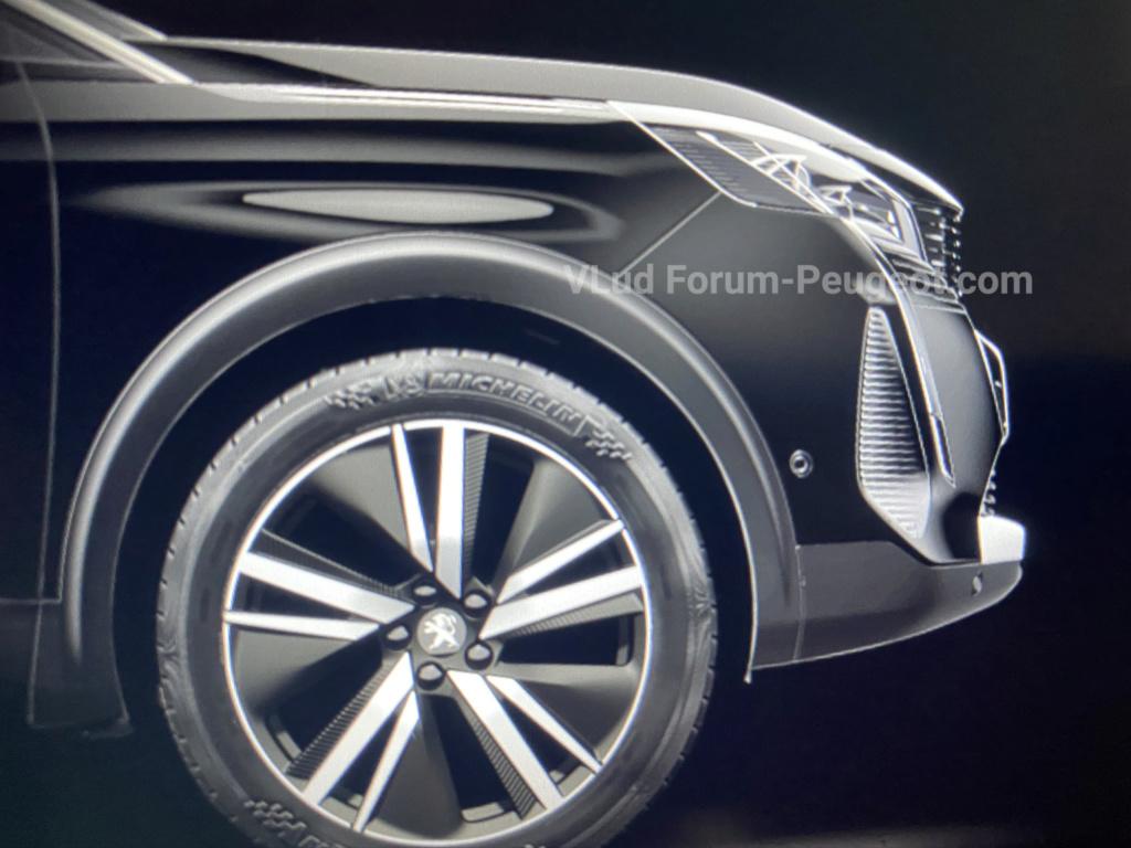 Así es el nuevo Peugeot 3008: las dos fotos bomba - Página 2 Bxr0ro11