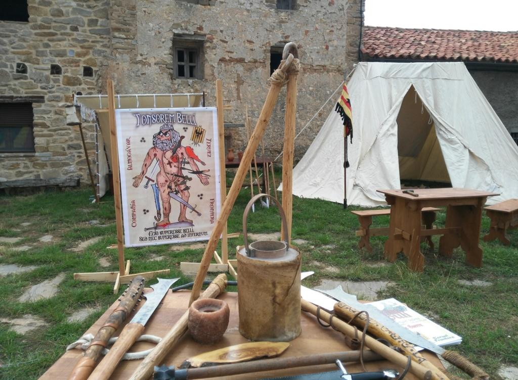 JORNADAS medievales de veguillas de la sierra 112