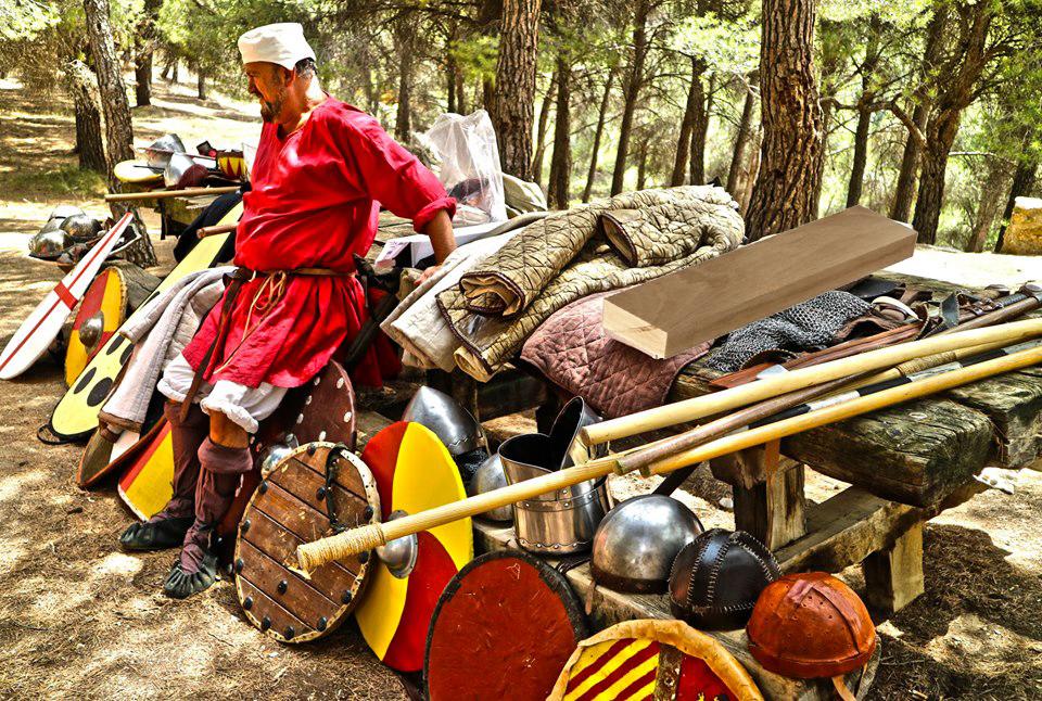Jornadas Medievales de Anento 67277611