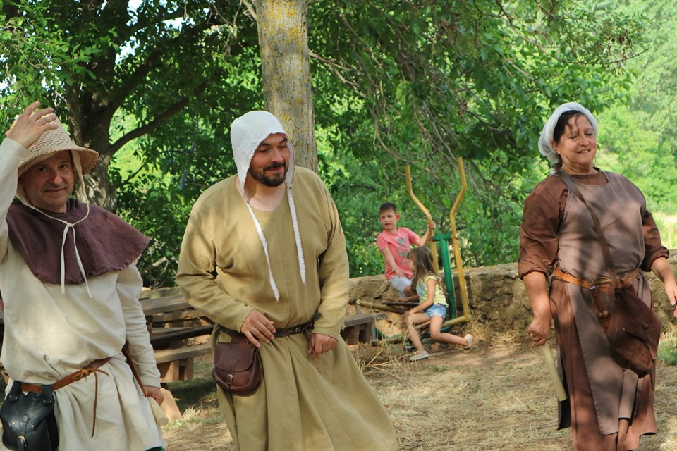 Jornadas Medievales de Anento 67400110