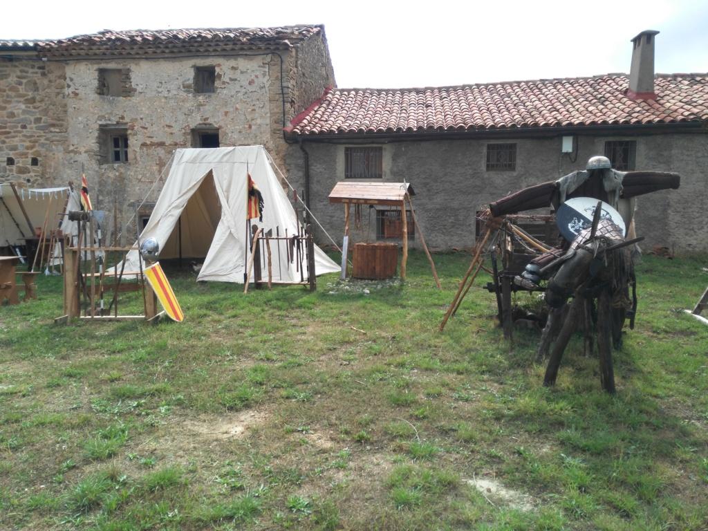 JORNADAS medievales de veguillas de la sierra Img_2011