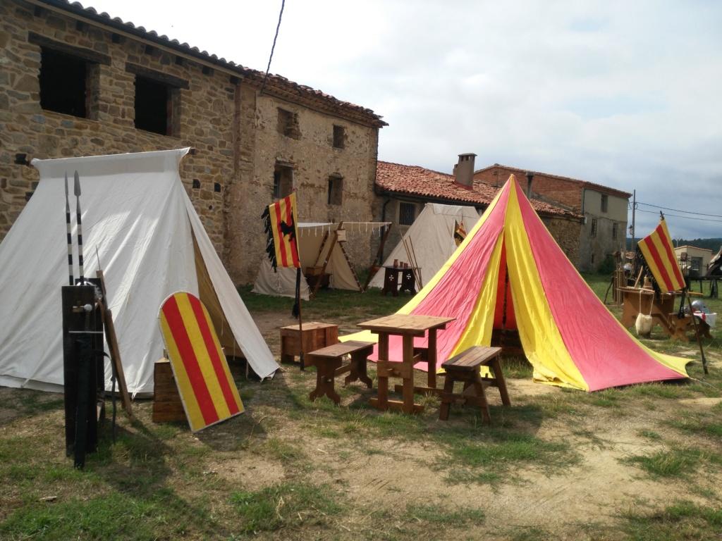 JORNADAS medievales de veguillas de la sierra Img_2013