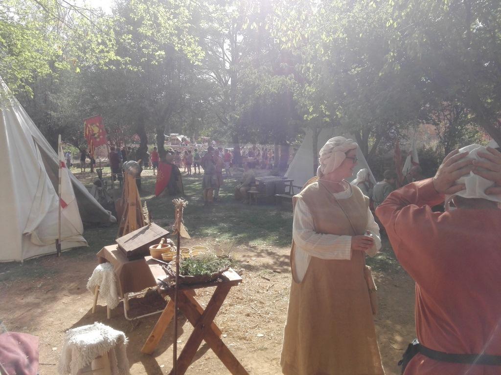 Jornadas Medievales de Anento Img_2016