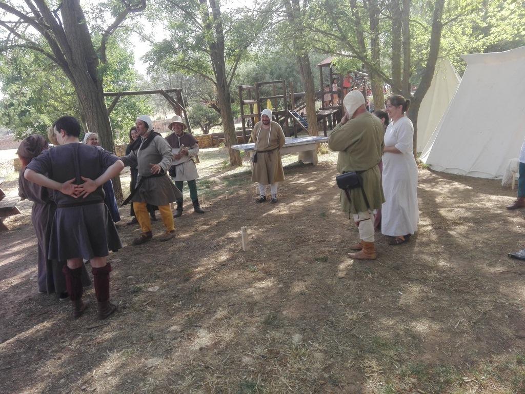 Jornadas Medievales de Anento Img_2020