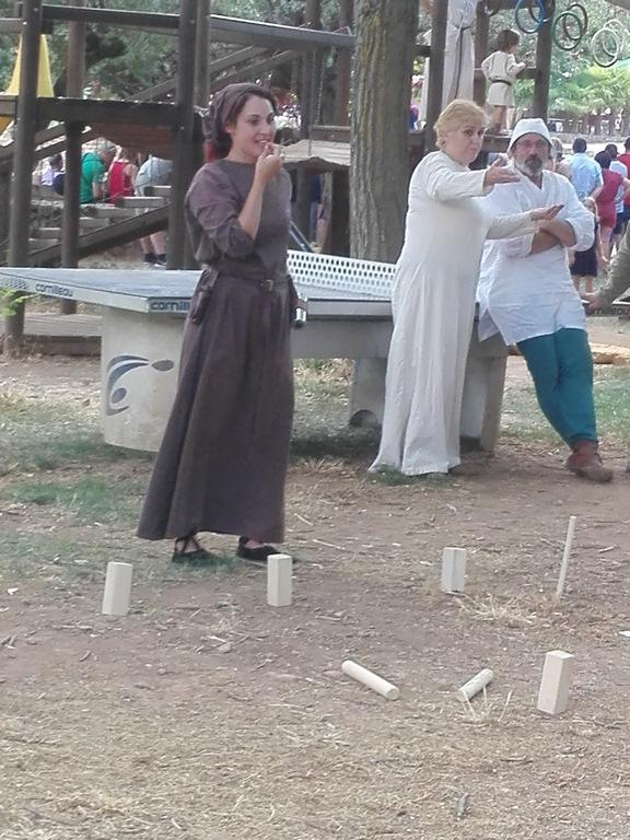 Jornadas Medievales de Anento Img_2021