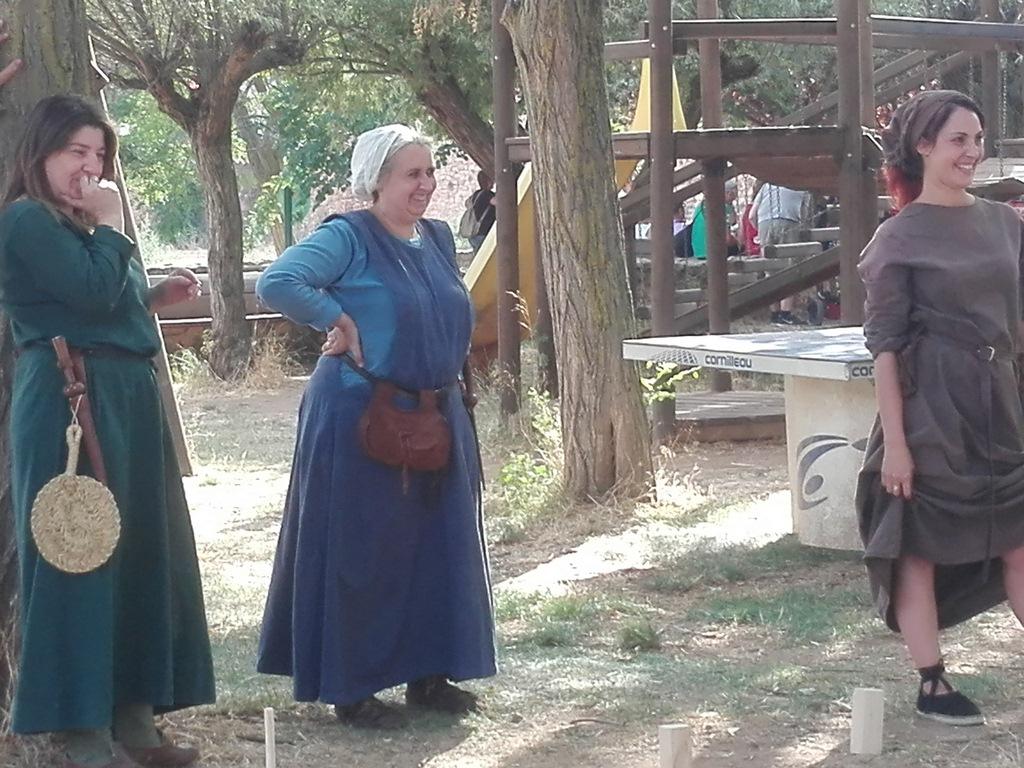 Jornadas Medievales de Anento Img_2023