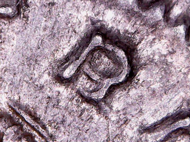Denario de la gens Lutatia. Q. LVTATI - Q. Galera con cabeza de mujer y acrostolium. Roma. Letra_10