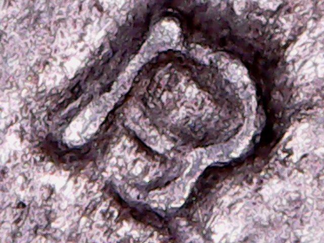 Denario de la gens Lutatia. Q. LVTATI - Q. Galera con cabeza de mujer y acrostolium. Roma. Letra_11