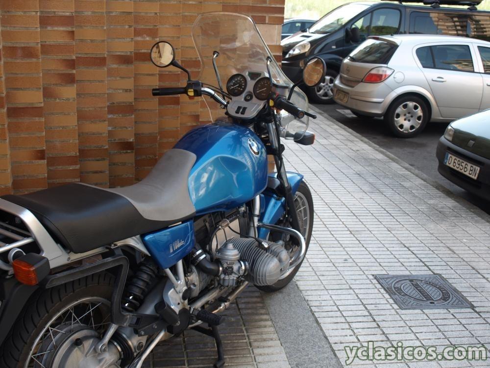 ANCLAJES PANTALLA R80R o R100R P1015811