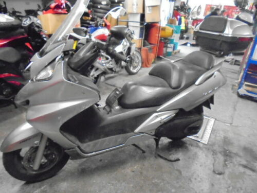 Breaking 2009 silverwing in uk S-l50010