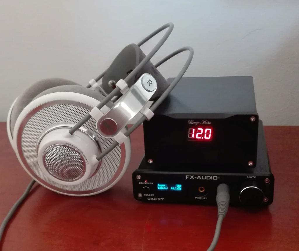FX-Audio-DAC-X7 Fx-aud11
