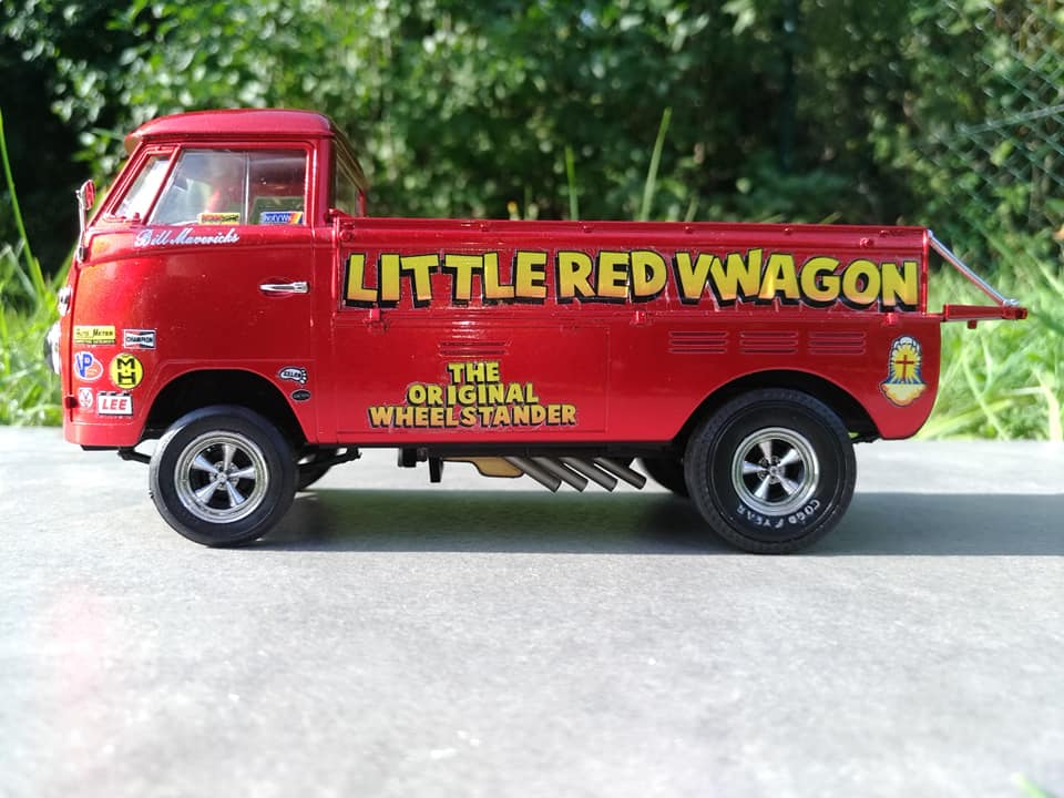 little red vwagon 68755010