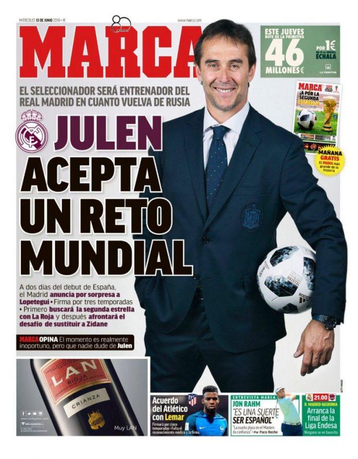 Lopetegui nuevo entrenador del Real Madrid (no, no es coña) Portad12