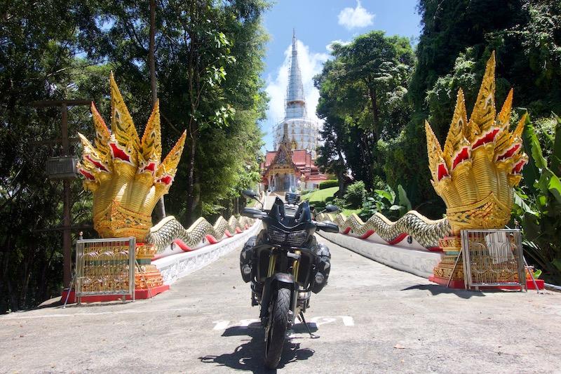 Africa twin & Thailande Dsc01116