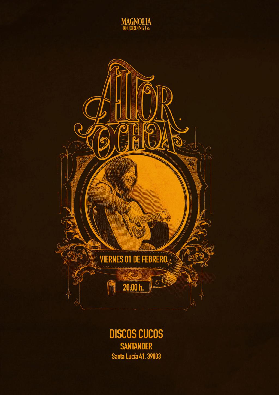 Aitor Ochoa & Mad Mule - Página 5 Cucos_10
