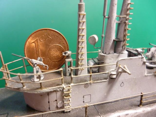 USS Archerfish, Halinski 1/200 gebaut von Wastel P1000724
