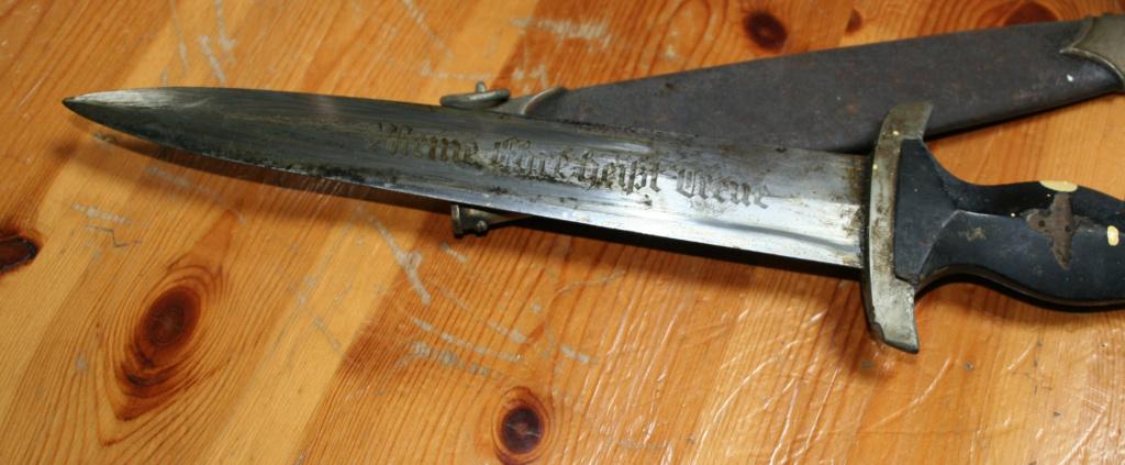 Dague allemande Ss_910
