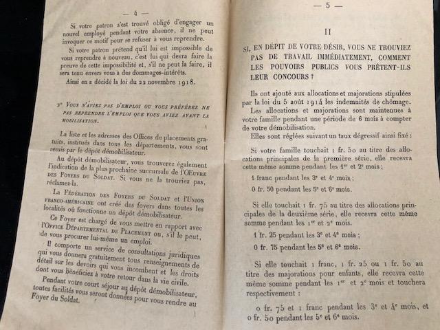 Guide du démobilisé dans la vie civile 1919 Img_7040