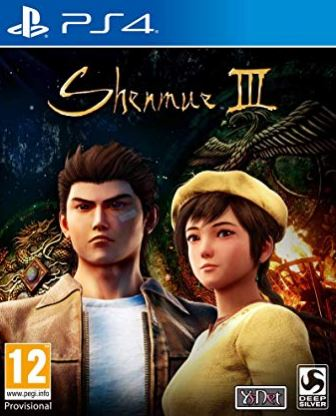 [Topic officiel] Shenmue 3 - Page 19 Shenmu10