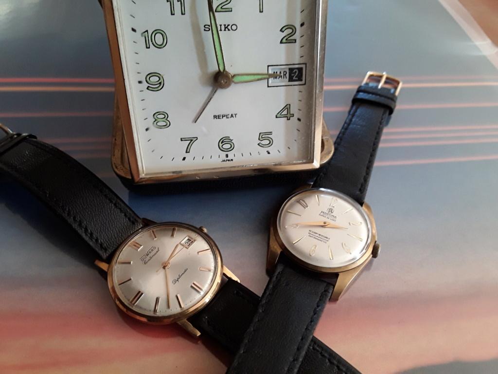 Un post qui référence les montres de brocante... tome IV - Page 39 15685410