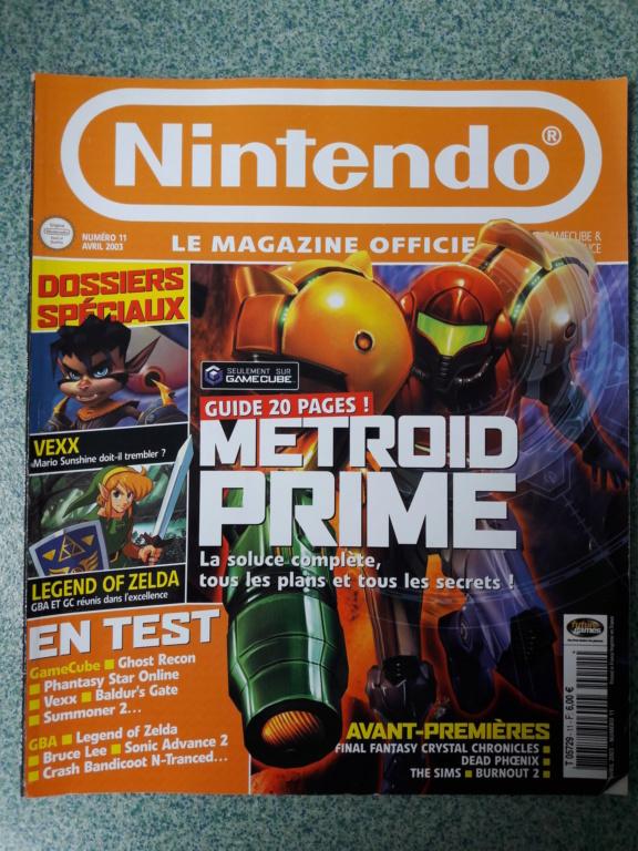 [EST] Magazines C+ et autres  20200632