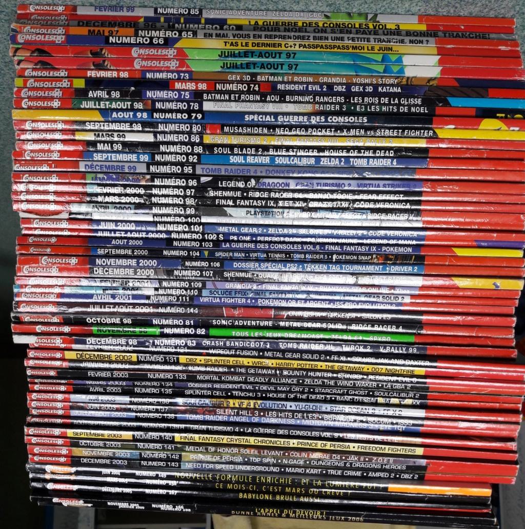 [EST] Magazines C+ et autres  20200710