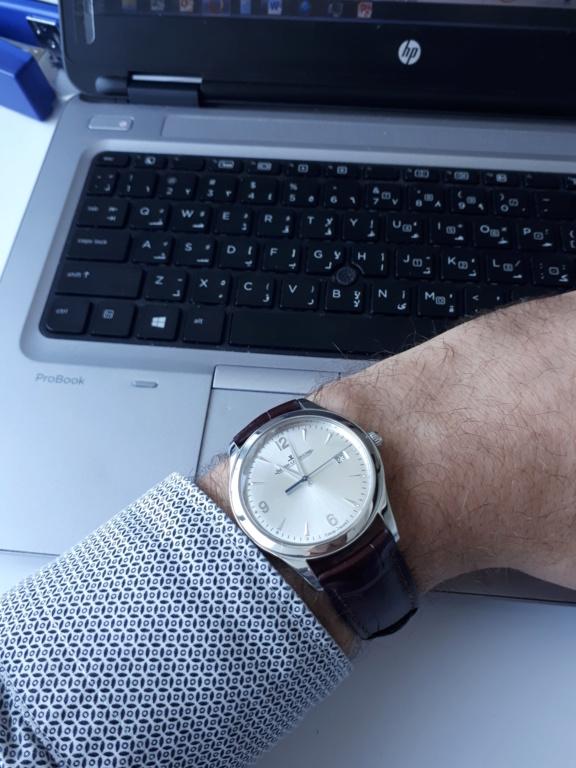 FEU de vos montres sur votre lieu de travail ! - tome 2 - Page 22 20180942