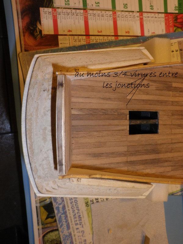 METHODE POUR CONSTRUIRE UN VOILIER POUR LES DEBUTANTS 3411