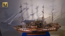 Cutty Sark (Constructo 1/90°) par Le Pirate - Page 3 3941111