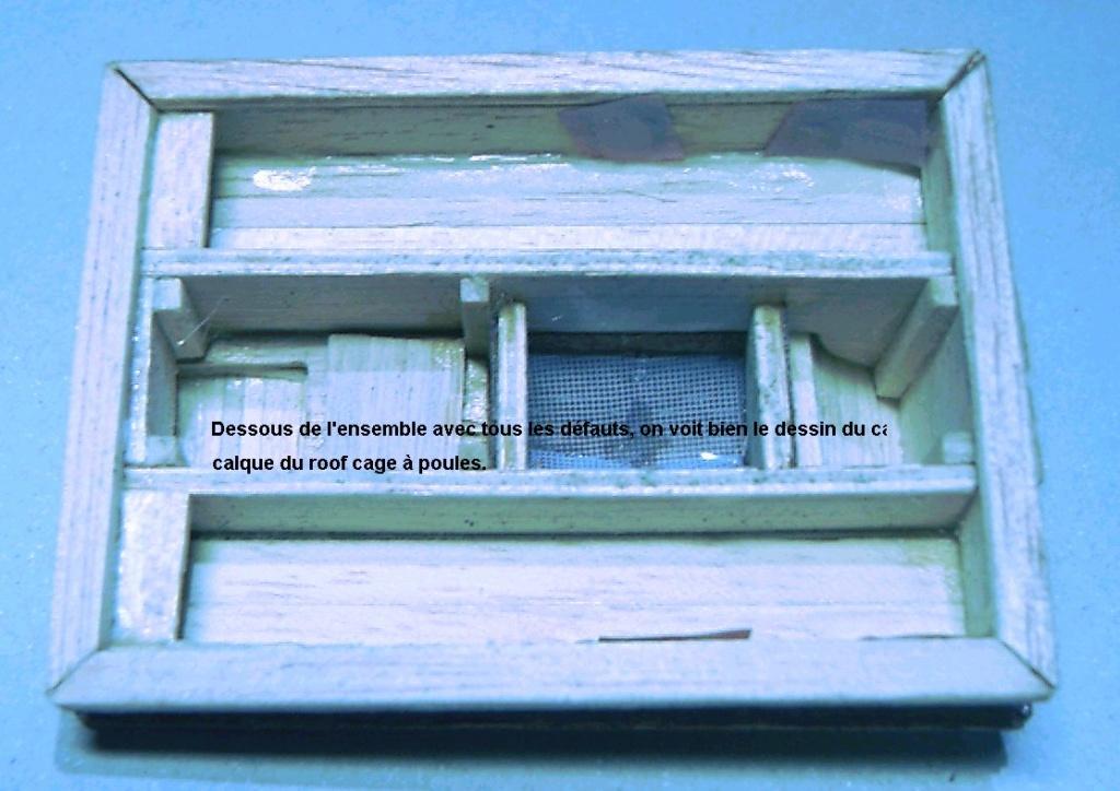 METHODE POUR CONSTRUIRE UN VOILIER POUR LES DEBUTANTS 4411